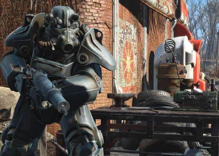 Free Fallout 4 Update