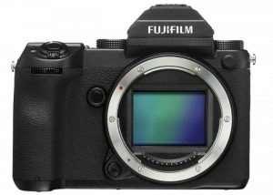 Fujifilm GFX 50S Medium Format Mirrorless Camera Unveiled For $6,500