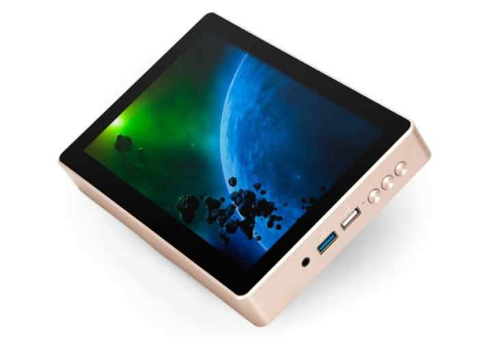 Gole1 Plus Mini PC