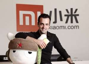 Hugo Barra Is Leaving Xiaomi