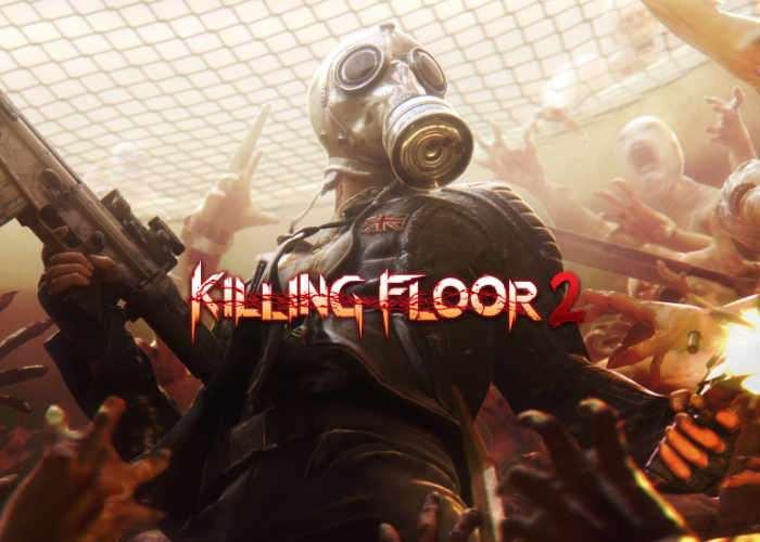 Killing Floor 2 Tropical Bash DLC