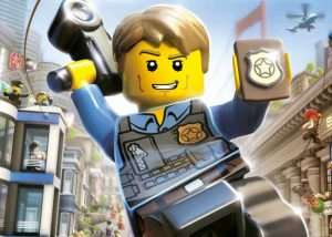 New LEGO City Undercover Official Trailer Released (video)