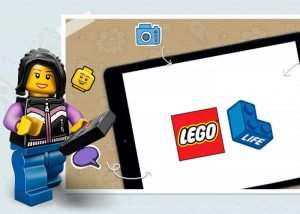 LEGO Life App Launches For LEGO Masters Aged From 5 to13 Years Old (video)