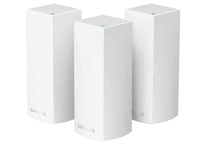 Linksys Velop Full Range Router