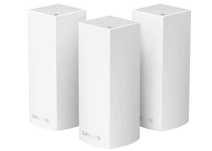Linksys Velop Full Range Router