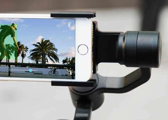 LitleCane Handheld Smartphone Stabiliser