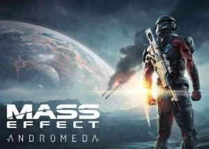 10 Hour Mass Effect Andromeda Demo Available To Access Subscribers (video)