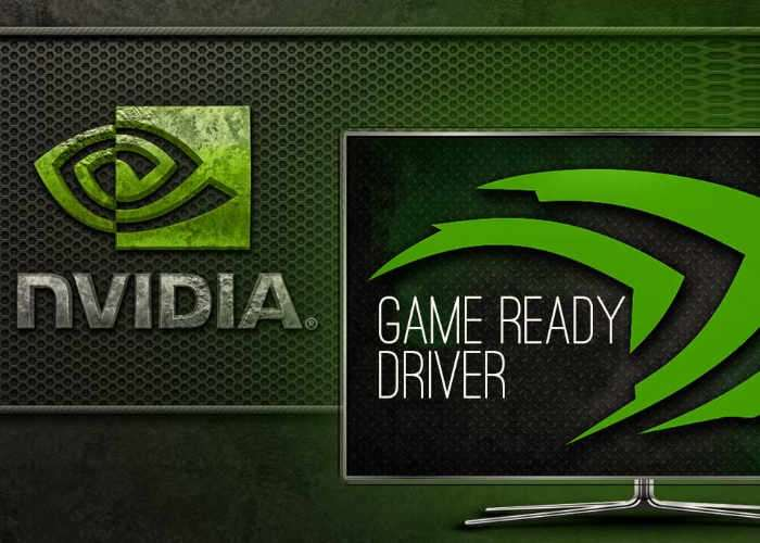 NVIDIA GeForce 378.49 Game-Ready Drivers