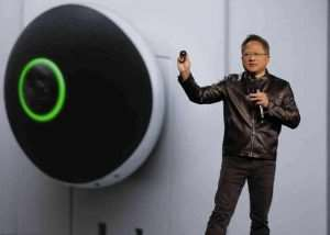 NVIDIA Spot Speaker With Google Assistant Unveiled For $50