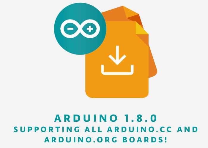 New Arduino IDE