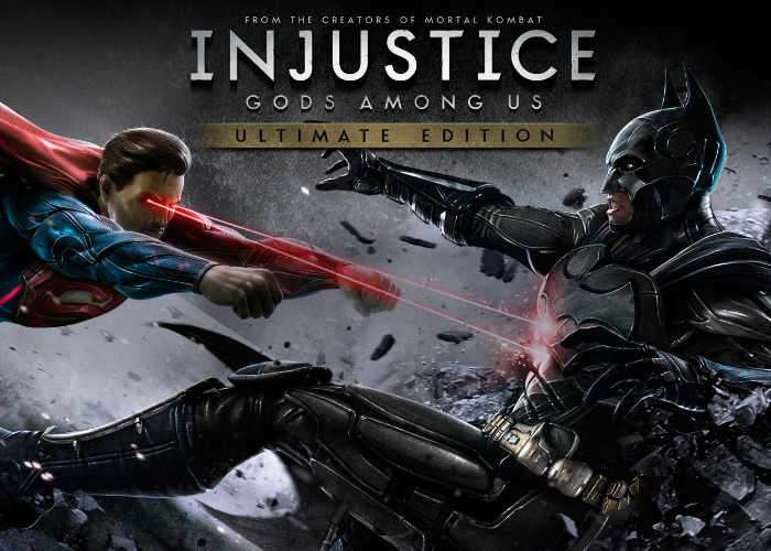 New Injustice 2 Story Trailer
