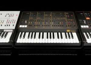 New Korg ARP Odyssey Pays Homage To Iconic Synthesiser (video)