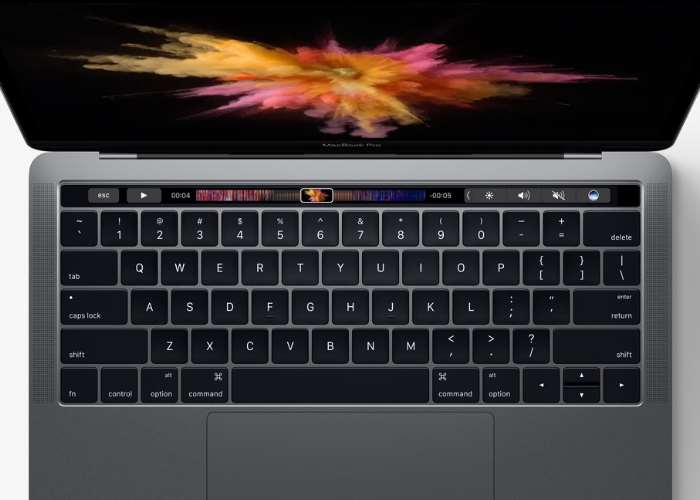Apple To Upgrade MacBook Pro To Kaby Lake CPU