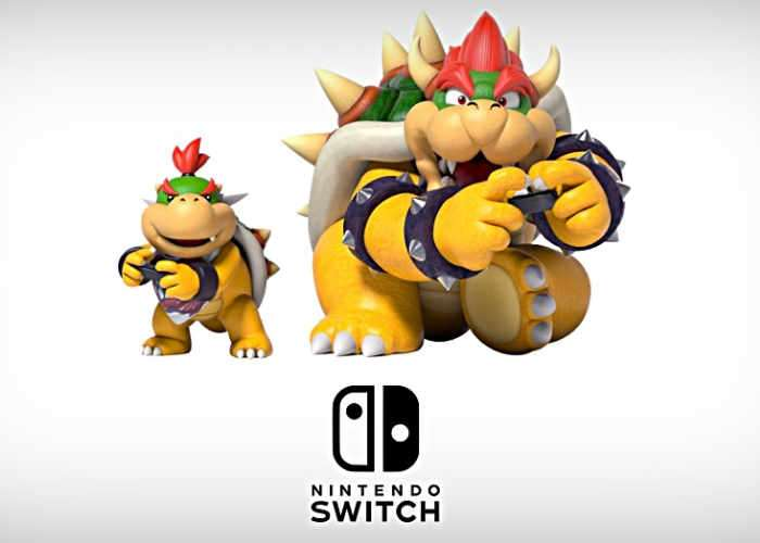 Nintendo Switch Parental Controls Explained