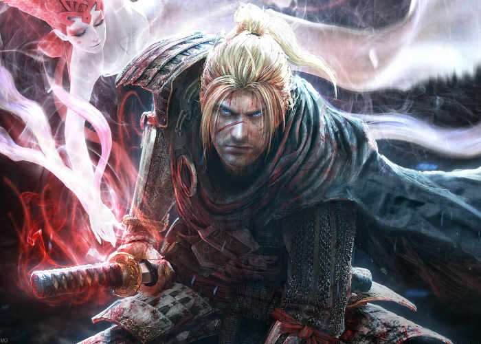 Nioh 16th Century Samurai Action RPG