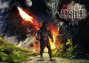 Path Of Exile Launching On Xbox One (video)