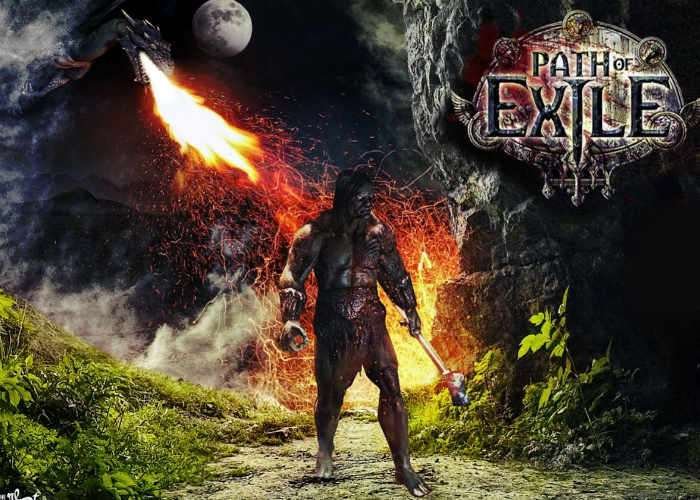 Path Of Exile Launching On Xbox One