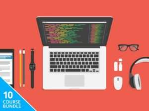 Get The Awesome Pay What You Want Learn to Code 2017 Bundle