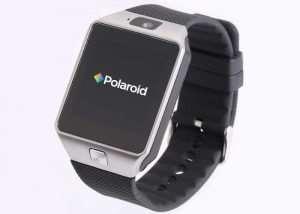 New Polaroid Smartwatch Range Unveiled At CES 2017