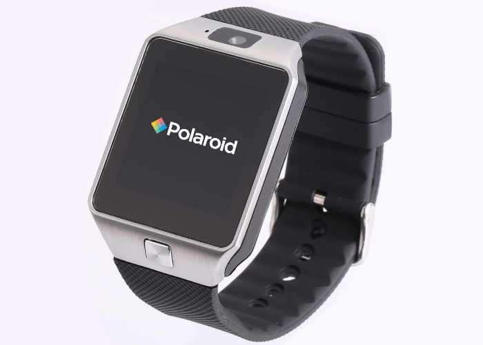Polaroid Smartwatch Range