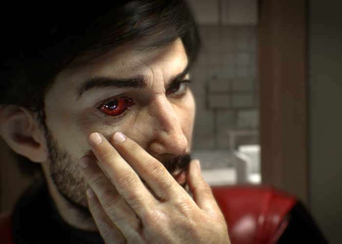 Prey Launching May 5th