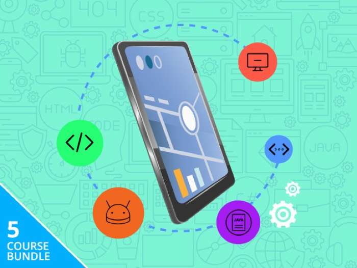 Professional Android Developer Bundle