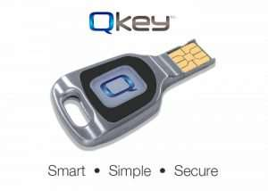 Qkey Offers A Secure Online Experience With One Password (video)
