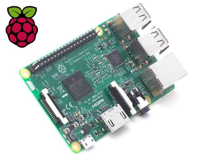 Raspberry Pi Picademy events