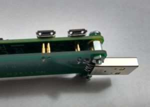 Raspberry Pi Zero USB Adapter (video)
