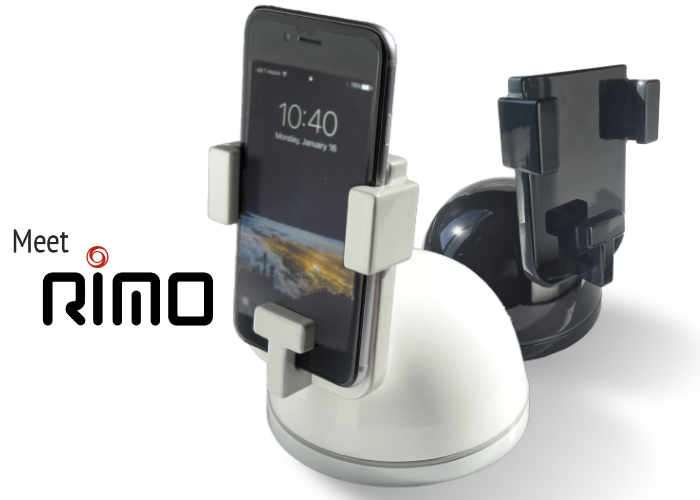 Rimo Remote Controlled Smartphone Camera Mount
