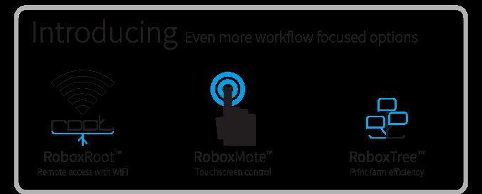 Robox Root