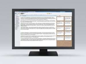 Scrivener for Windows, Save 50%