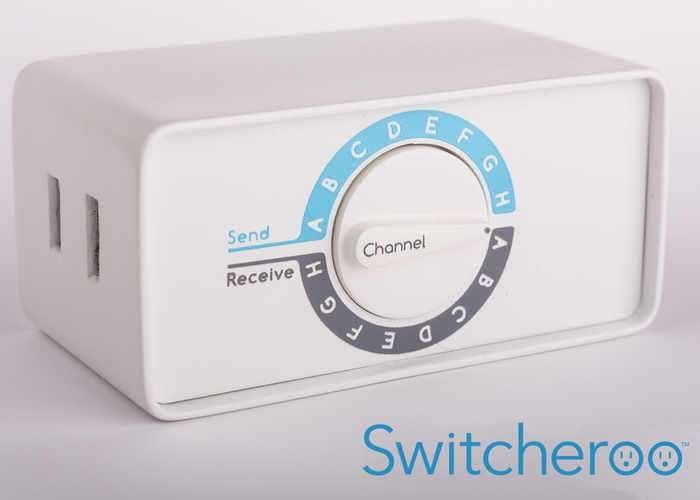 Switcheroo Adapter