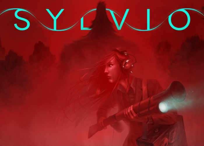 Sylvio game