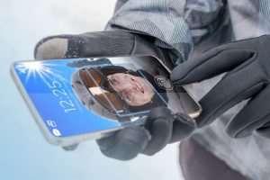 Synaptics Multi-Factor Biometric Fusion Engine For Smartphones Announced