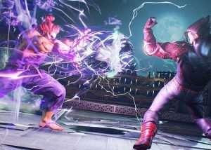 Tekken 7 Launches Worldwide June 2nd 2017 (video)