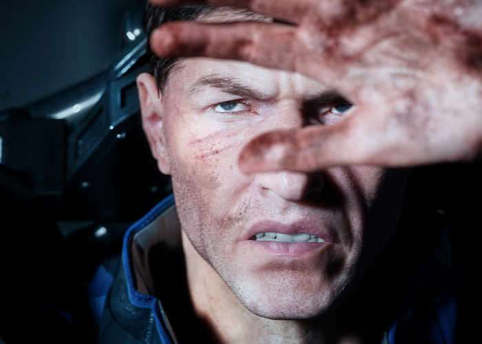 The Surge on PS4