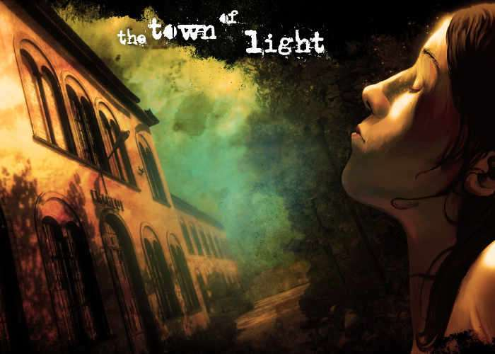 The Town of Light Psychological Adventure