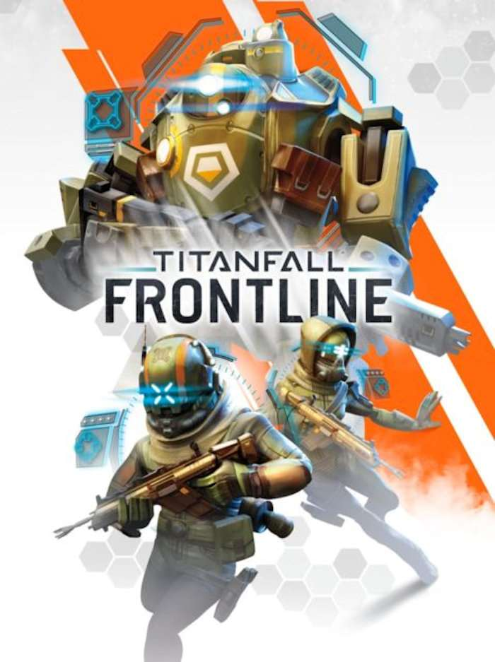 Titanfall Mobile Game Is Canceled