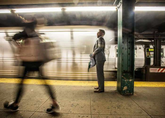 WiFi Now Available On All New York City Underground Stations
