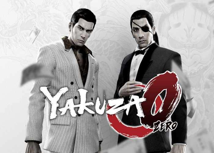 Yakuza 0 Launches On PlayStation 4