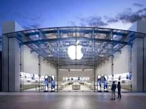 Apple To Build Data Center Servers in The US