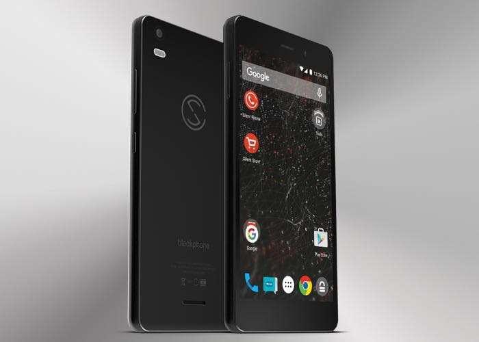 Blackphone 2