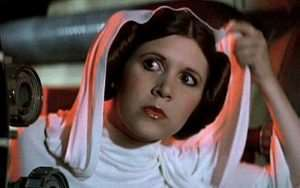 There Will Be No CGI Carrie Fisher In New Star Wars Movies
