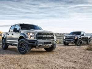 Ford to Auction Last 2017 Raptor Truck for Charity