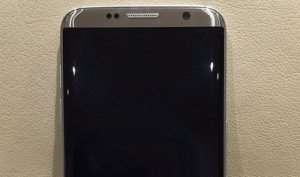 Samsung Galaxy S8 Photo Leaked
