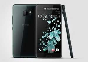 HTC U Ultra Smartphone Gets Official