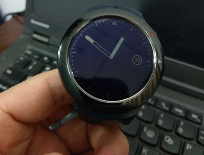HTC Android Smartwatch