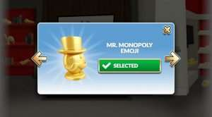 Vote for emoji to replace the current Monopoly tokens