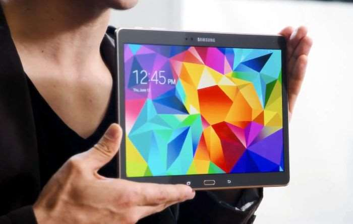 Galaxy Tab S3 specs revealed, unveil coming next month